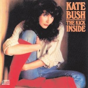 "Debut Albums That Shook My World (Spotlight) Kate Bush ""The Kick Inside"""