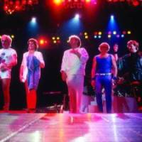 PATHETIC PROG TIME CAPSULE - YES at The Forum (Los Angeles 1984)
