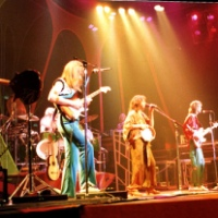 The Pathetic Prog Time Capsule - (Concert Review) YES In Oakland - 9/22/77