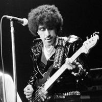 "Top 10 Countdown ""The Singing Bassist"" - # 9 (Phil Lynott)"