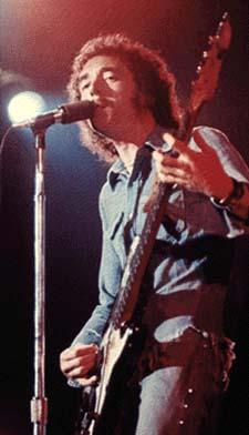 james dewar - trower 1975 live