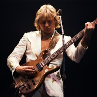 "Top 10 Countdown ""The Singing Bassist"" # 2 (Greg Lake)"