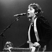 "Top 10 Countdown ""The Singing Bassist"" # 1 (Paul McCartney)"