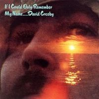 Top 10 List - Mental Musical Masterpieces # 8 (David Crosby)