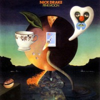 "Top 10 Mental Music Masterpieces #1 (Nick Drake) ""Pink Moon"""