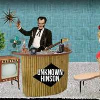 Profiles in Outsider Music (Volume 3) UNKNOWN HINSON