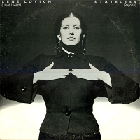 "Debut Albums that Shook My World - Lene Lovich ""Stateless"""