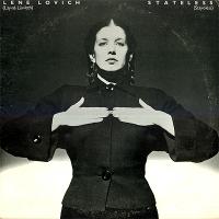 "Debut Albums that Shook My World - Lene Lovich ""Stateless"""