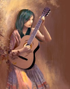 guitar_girl_by_monkato