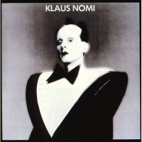 Profiles in Outsider Music - Klaus Nomi
